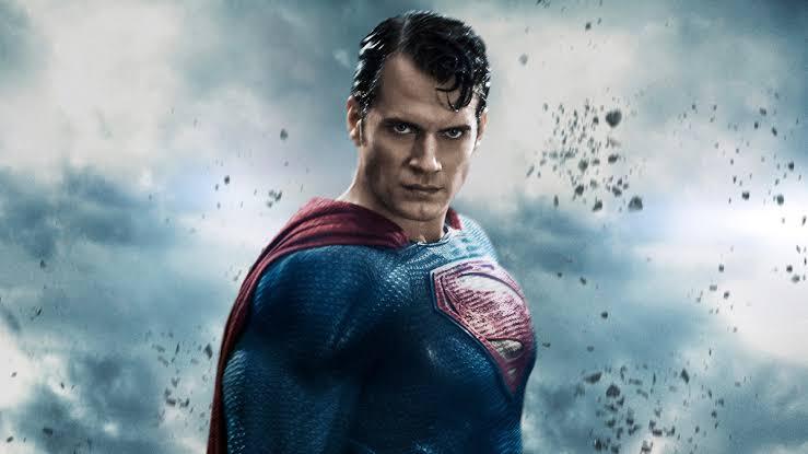 Produtor de Adão Negro fala sobre a possibilidade do Superman de Henry Cavill aparecer no novo filme da DC Comics