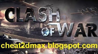 Clash of War Cheats Instant Building, Upgrade and Units Hack