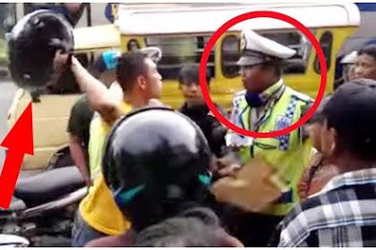 Empat Kisah Polisi Di Aniaya Paling Miris di Di Indonesia
