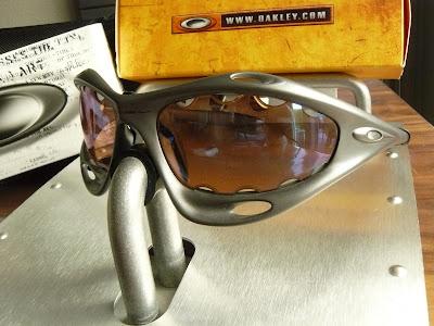 Flak Jacket Xlj >> Me and my Oakley: My Jacket Collection