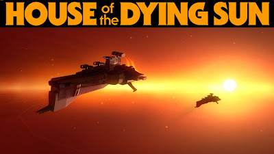 House of the Dying Sun CD Key Generator (Free CD Key)