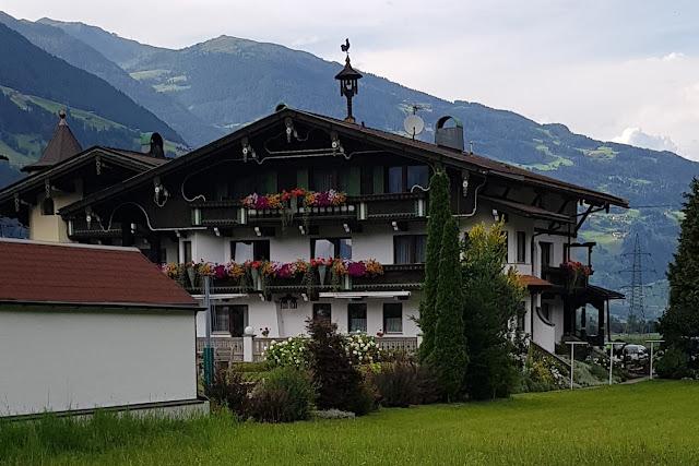 Mittenfeld Zillertal
