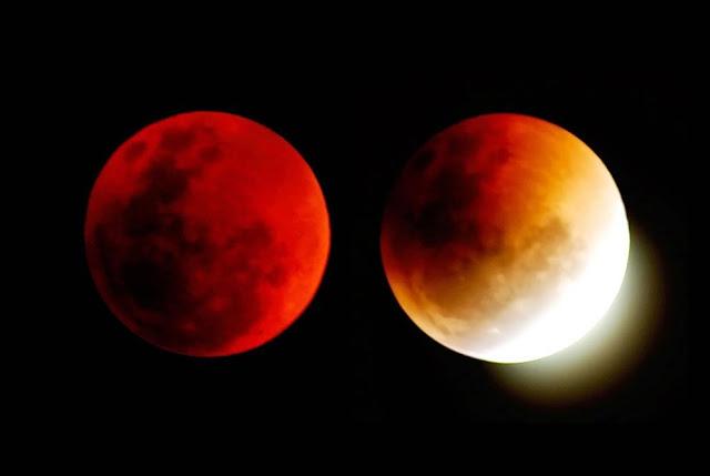 Image result for الشمس والقمر والأرض على استقامة واحدة.. والعالم يشهد كسوفًا حلقيًا اليوم