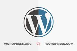 Perbedaan WordPress.org vs WordPress.com Bagusan mana?