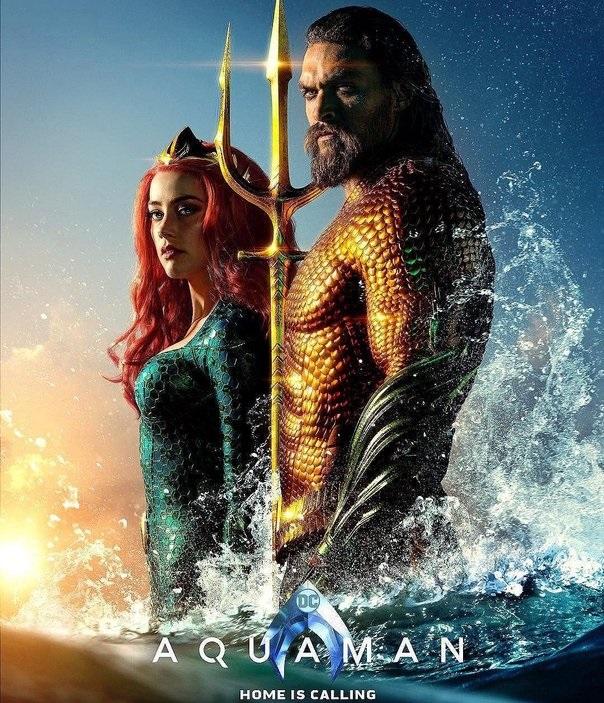 Aquaman Jason Momoa Mera Aquaman S Wifey Amber Heard: HOLLYWOOD SPY: PREMIUM SPOTLIGHT ON AQUAMAN + ROYAL
