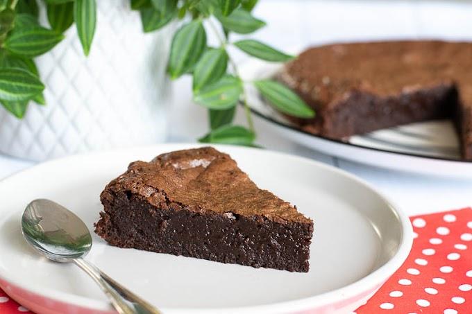 Fondant au chocolat rapide et facile!
