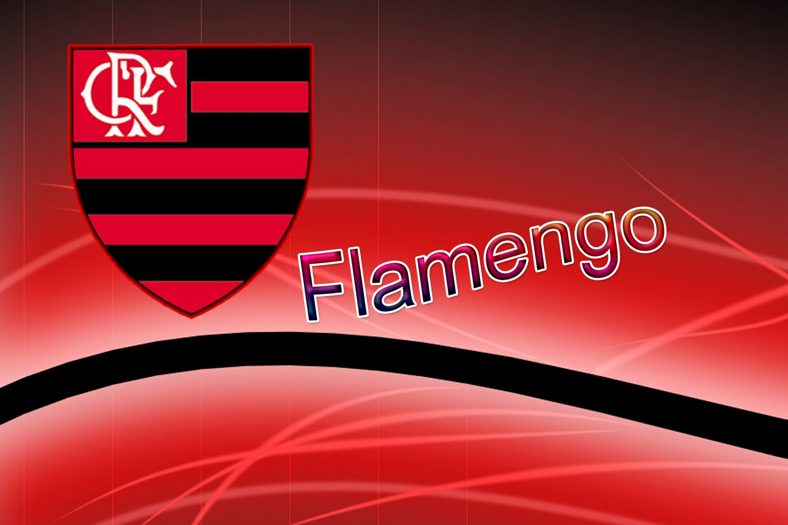 WELLINGTON EDIÇÃO: wallpapers flamengo