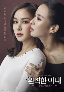Ms. Perfect, Top 16 - My Favorite Korean Drama Of 2017, Top 16 - Best Korean Drama Of 2017, My Korean Drama List, Senarai Drama Korea Kesukaan Aku, Drama Korea, Korean Drama, 2017, Blog Miss Banu Story, Review By Miss Banu,