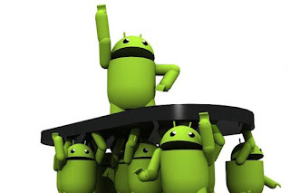 Android podría empezar a desaparecer en 2017