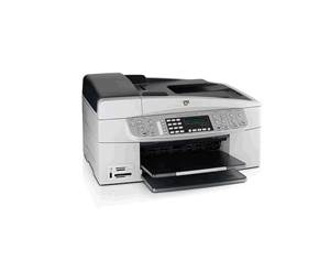 HP OFFICEJET 6313 PRINTER TREIBER WINDOWS 7
