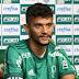 Scarpa pode sair do Palmeiras e ajudar em negociação no Fluminense