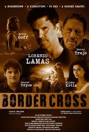 Watch BorderCross Online Free 2017 Putlocker