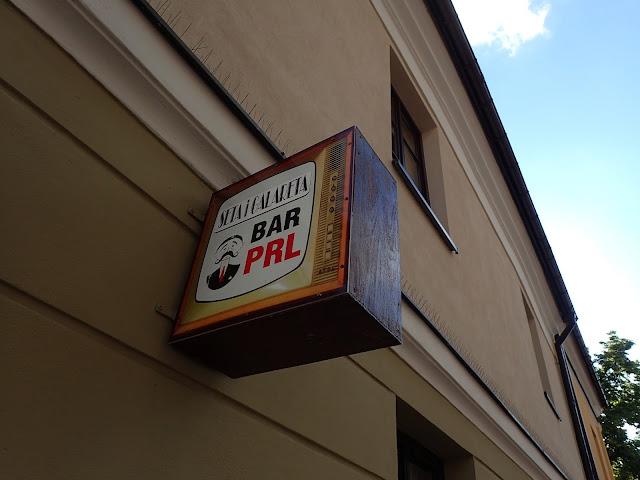 Zamojski bar o zachęcającej nazwie
