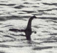 Misteri The Loch Ness Monster