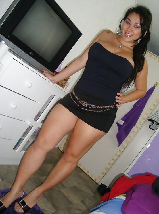 lesbianas curvas