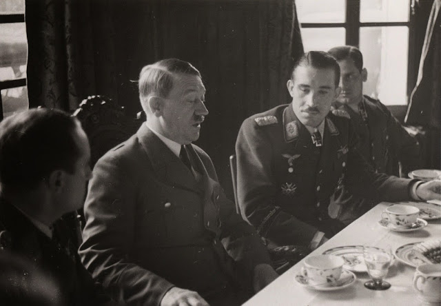Adolf Galland worldwartwo.filminspector.com