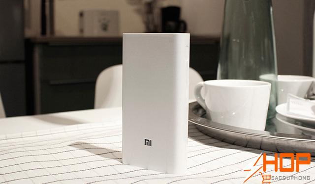 Pin dự phòng Xiaomi Mi Gen 2 20000 mAh