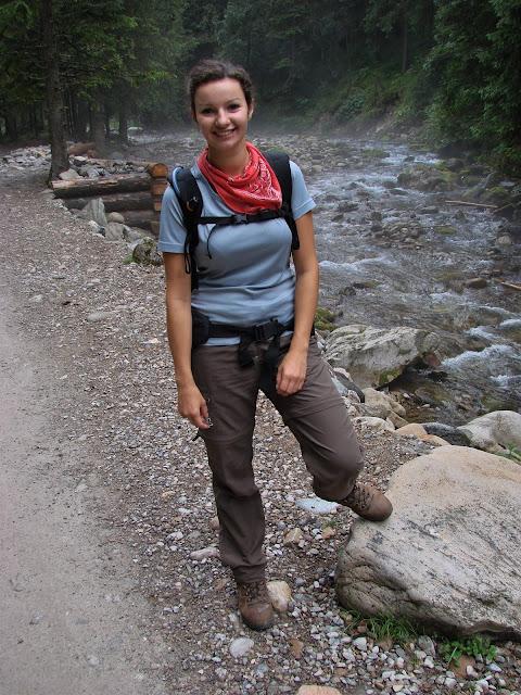 Dolina Kościeliska- w królestwie tatrzańskich jaskiń
