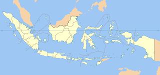 Pulau yang Memiliki Provinsi Terbanyak di Indonesia