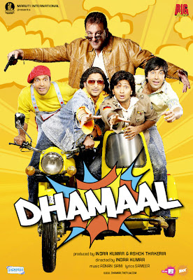 Dhamaal Hindi Songs