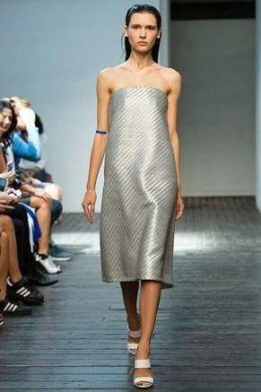 Metallics from Dion Lee