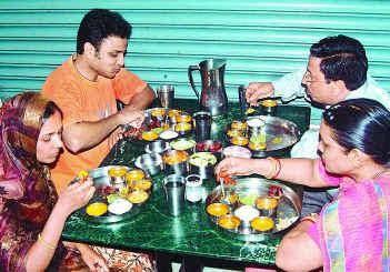 భగినీ హస్తభోజనం అంటే ఏమిటి? Bhagini Hasta bhojanamu