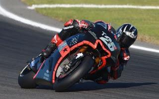 Rossi Sebut Vinales Kandidat Kuat Juara MotoGP 2017