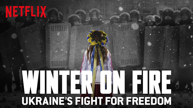 Documentário Netflix