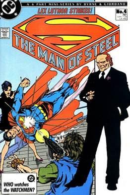Fumetti ! Supereroi | Villain
