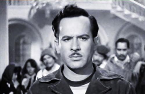 Pedro Infante - El Desinfle