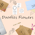 Delicate Floral Clipart Collection