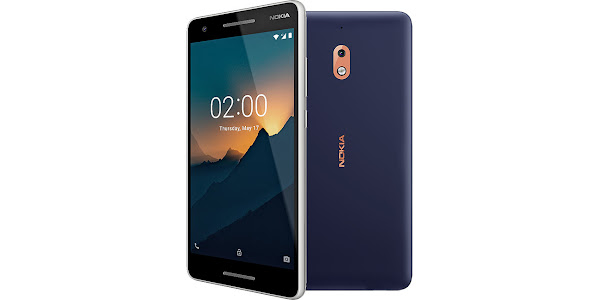 Nokia 2.1 receives Android 9 Pie software update