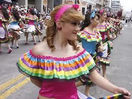 carnaval ambato
