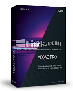 MAGIX VEGAS Pro 15.0.0.216 Crack [Latest] Download Is Here!