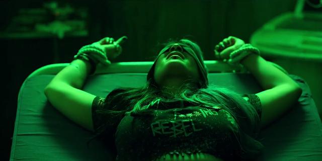 Mrs. Serial Killer (2020) Full Movie [Hindi-DD5.1] 720p HDRip ESubs Download
