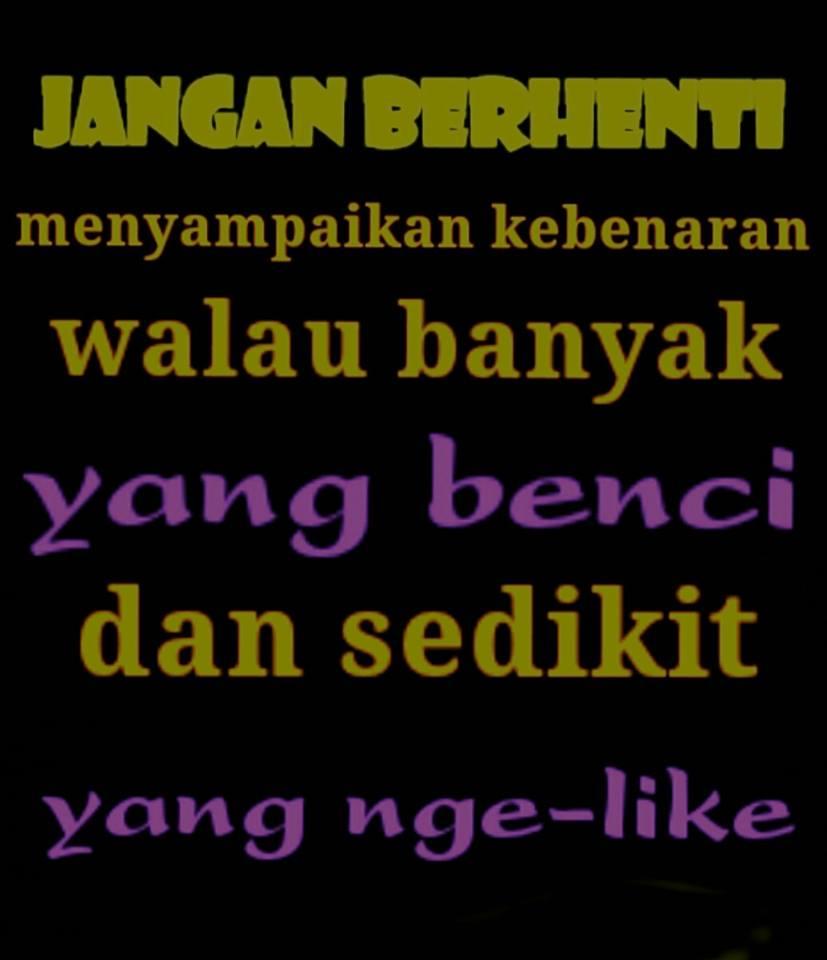 Gambar DP BBM Dakwah Islami Terbaru Gambar Kata Humor