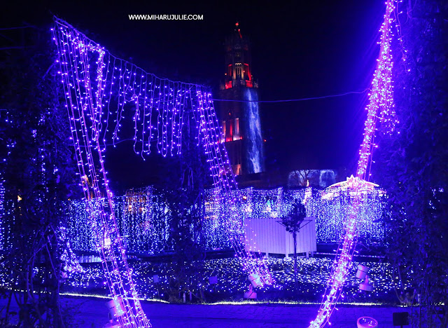 8 Winter Illumination Spots in Japan You Should Not Miss Again