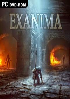 Exanima v0.6.3.1