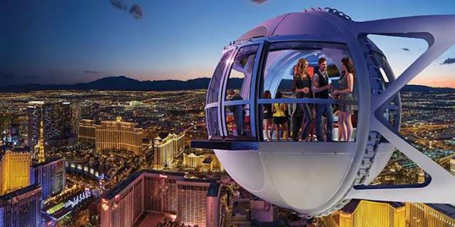 Las Vegas Activities Travel Deals