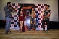Raftaar & Tulsi Kumar At The Launch Of Single Song  0032.JPG