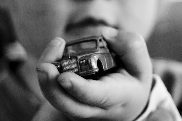 Tempo de criança. Blog Vamos Papear?