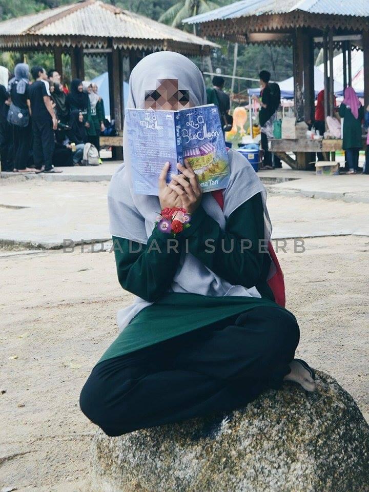 About Ana Fatihah