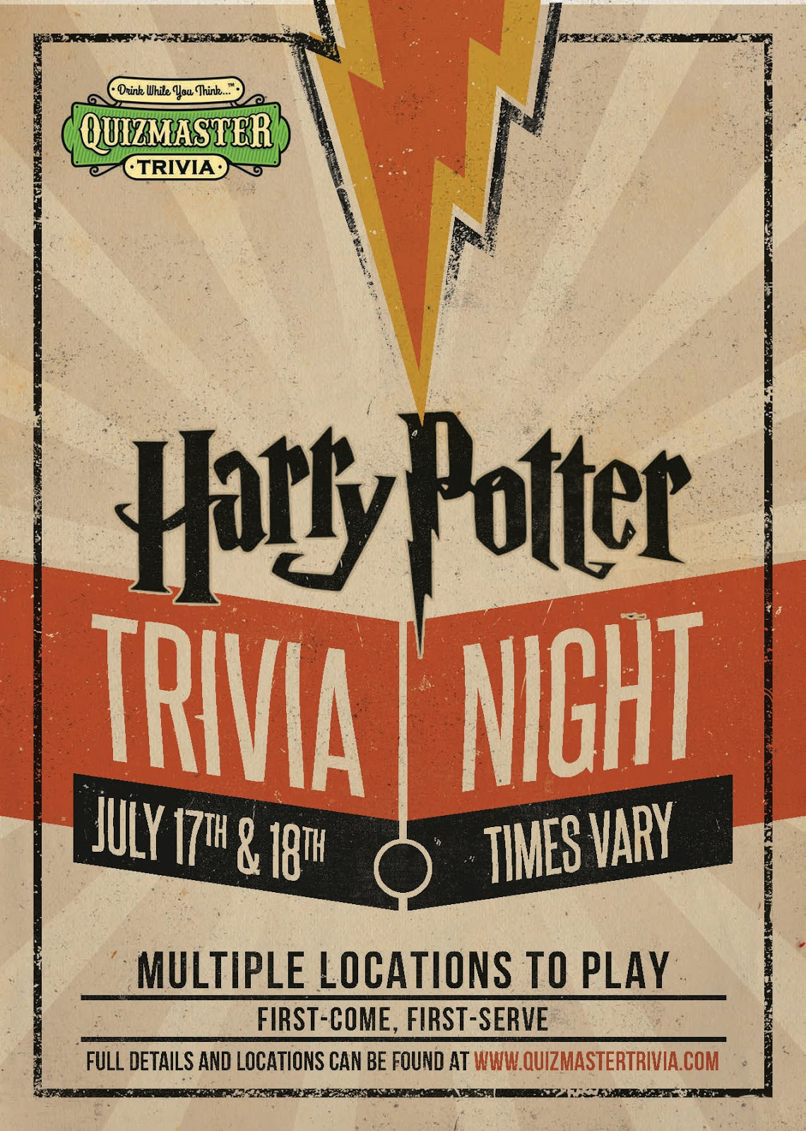You Re A Quizard Harry Hp Trivia Is The Week Of July