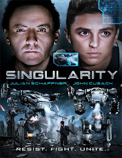 pelicula Singularity (2017)