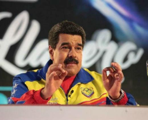 Maduro reconoce que se someterá a referendo en el 2017