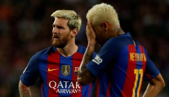 Big Match! Barcelona vs Real Madrid Sabtu 3 Desember 2016