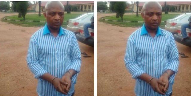2tzjw9S How we hijacked bullion van, looted N200m in Abia State – Evans