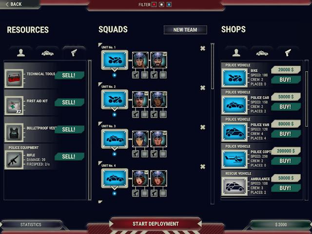 911 Operator v2.14.14 MOD