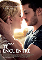 The lucky one (Cuando te encuentre) (2012)