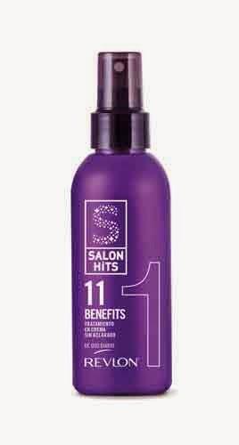 tratamiento en crema Salon Hits